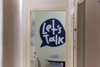 Let's Talk Κέντρο Ξένων Γλωσσών
